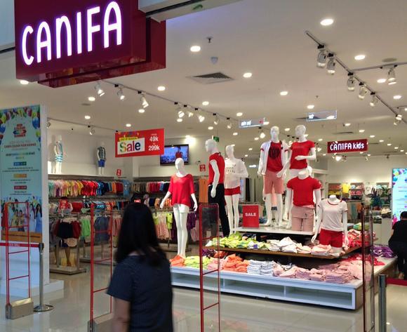 Mùi hương tăng doanh thu của các cửa hàng bán lẻ