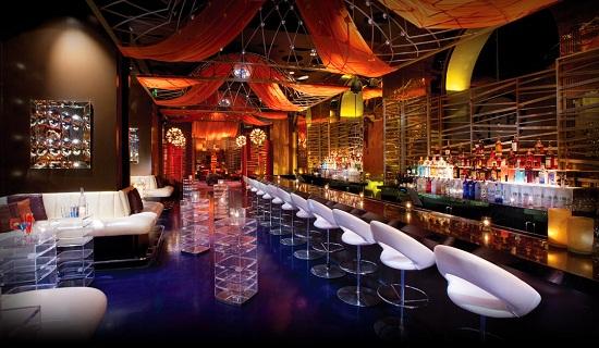 Mùi thơm cho quán bar và các câu lạc bộ đêm