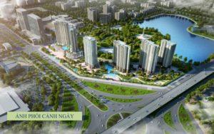 Dự án D'.CAPITALE Trần Duy Hưng