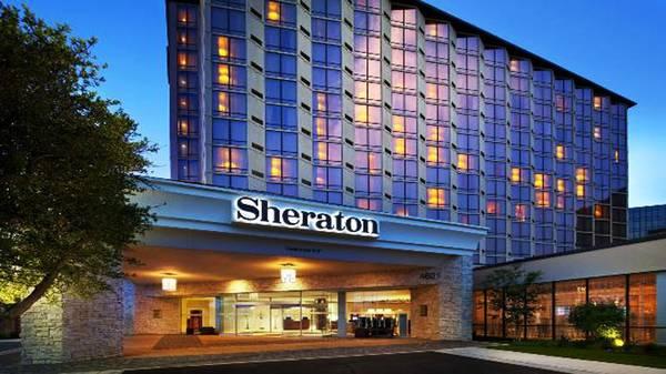 Kết quả hình ảnh cho Khách sạn Sheraton