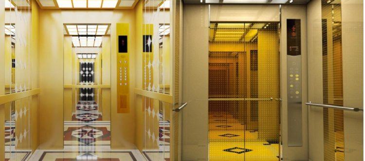 máy tạo mùi hương thơm cho thang máy