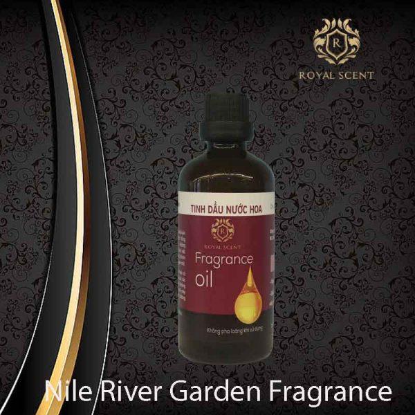 Tinh dầu Nile River Garden Fragrance
