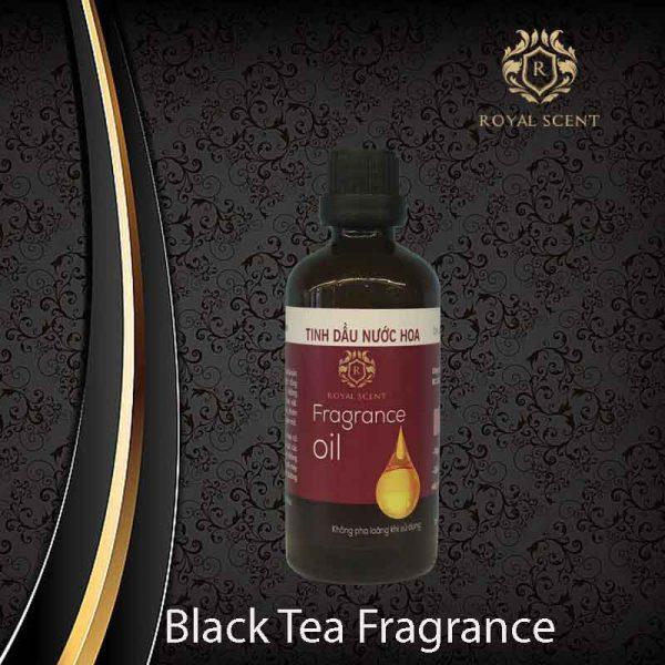 Tinh dầu nước hoa black tea