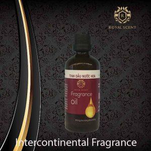 Tinh dầu nước hoa Intercontinental Fragrance
