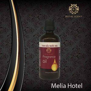 Tinh dầu nước hoa Melia Hotel Fragrance