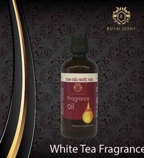 Tinh dầu nước hoa white tea