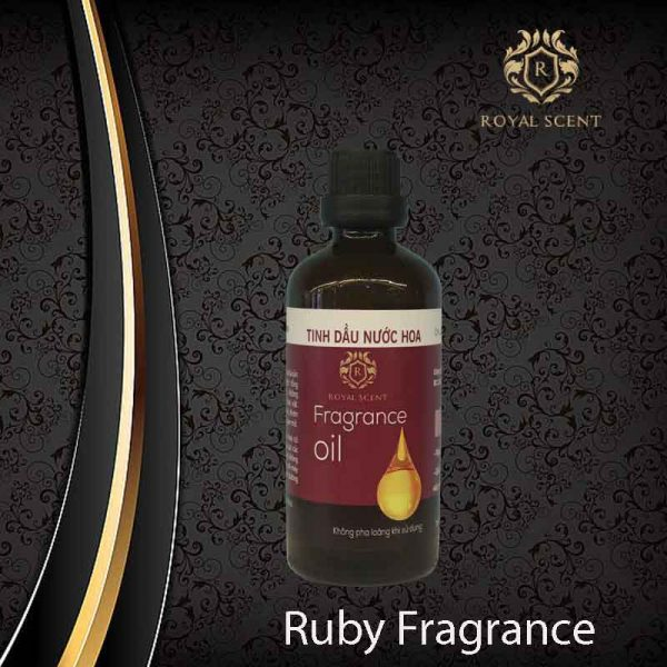 Tinh dầu RuBy Fragrance
