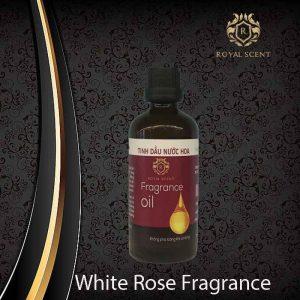 Tinh dầu White Rose