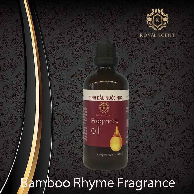 Tinh dầu nước hoa
